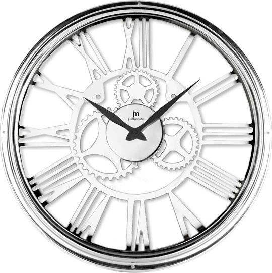 Настенные часы Lowell Low21459 lowell настенные часы lowell 21459 коллекция настенные часы