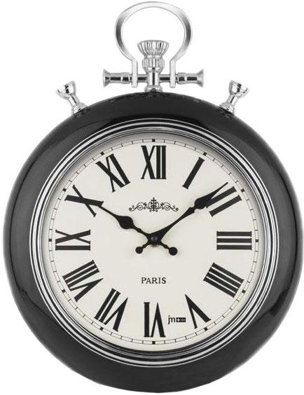 Настенные часы Lowell Low21460NB
