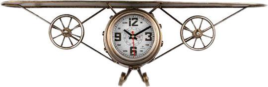 Настенные часы Lowell Low21468G