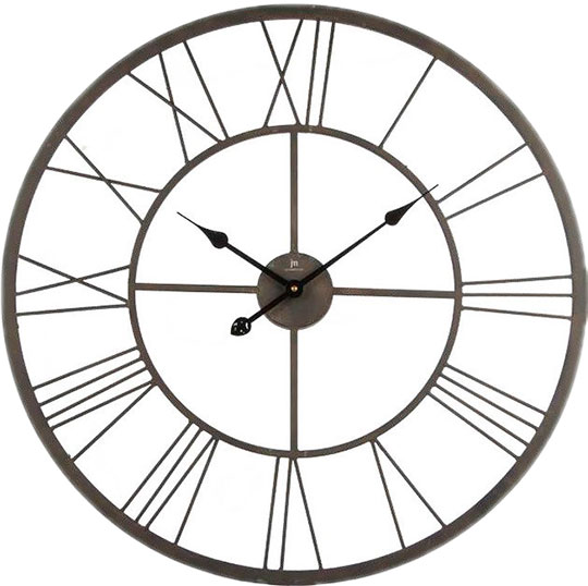 Настенные часы Lowell Low21469