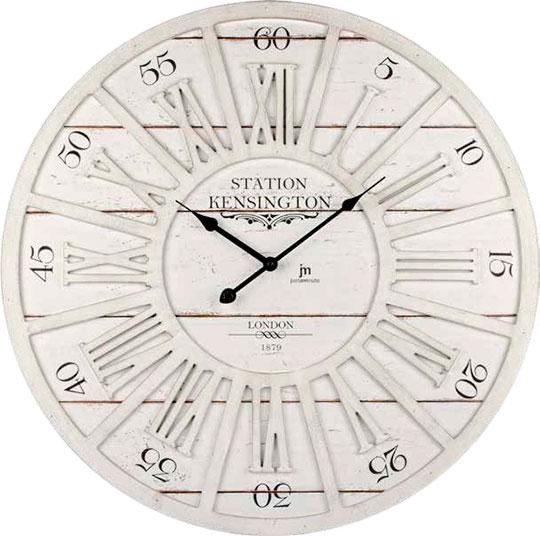 Настенные часы Lowell Low21480