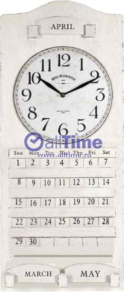 Настенные часы Lowell Low21500