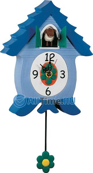 Настенные часы Lowell Low50030