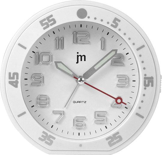 Настольные часы Lowell LowJA6015B будильник кварцевый mikhail moskvin цвет золотой 2816 5