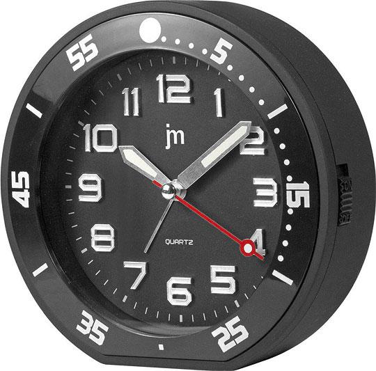 Настольные часы Lowell LowJA6015N