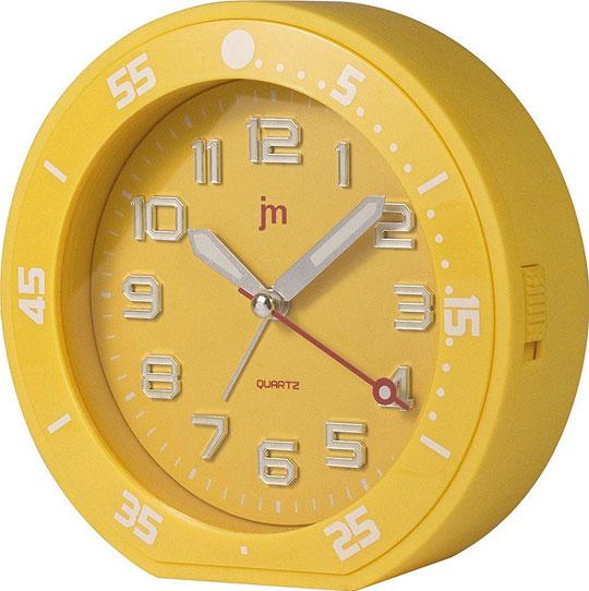 Настольные часы Lowell LowJA6015Y