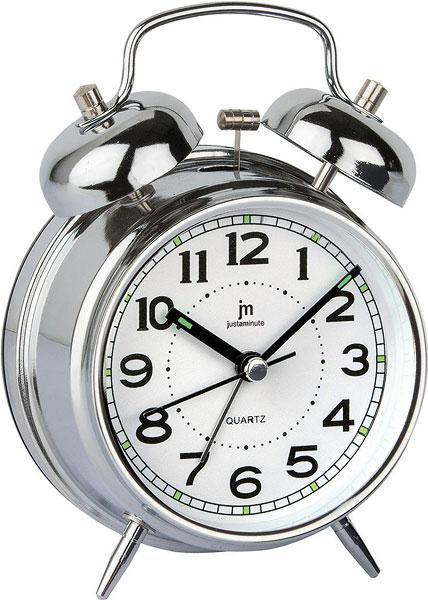Настольные часы Lowell LowJA7040C будильник кварцевый mikhail moskvin цвет золотой 2816 5