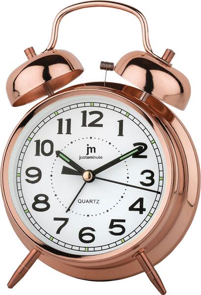 Настольные часы Lowell LowJA7040R