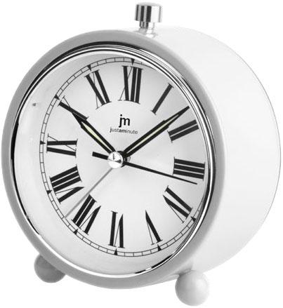 Настольные часы Lowell LowJA7048B часы пушка настольные 9 30 11см 1140005