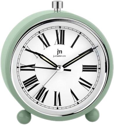 Настольные часы Lowell LowJA7048V часы пушка настольные 9 30 11см 1140005
