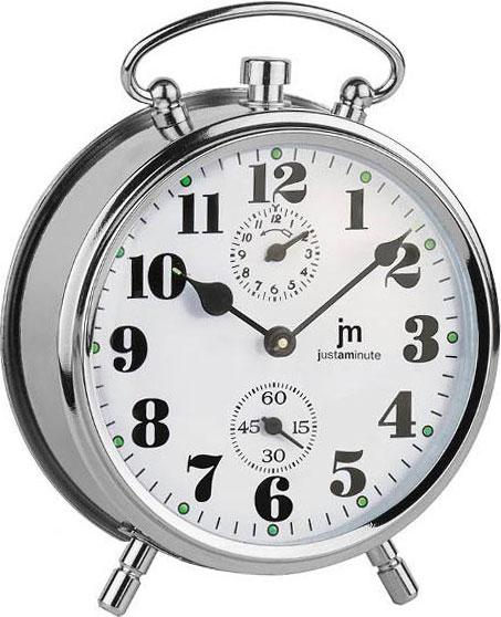 Настольные часы Lowell LowJC8001S