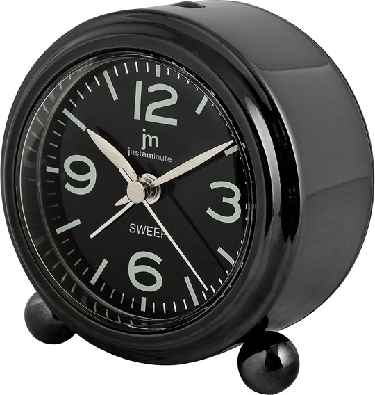 Настольные часы Lowell LowS70491N