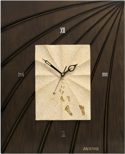 Настенные часы Mado MD-004 настенные часы zero branko zs 004
