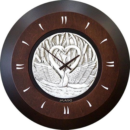 Настенные часы Mado MD-043N mado настенные часы mado md 891 коллекция настенные часы