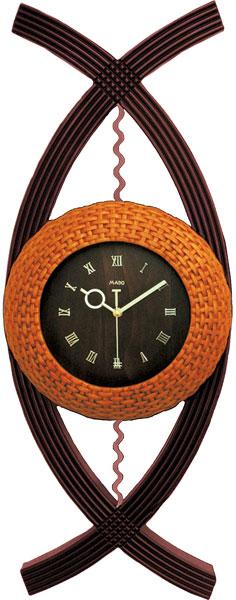 Настенные часы Mado MD-151 mado настенные часы mado md 891 коллекция настенные часы