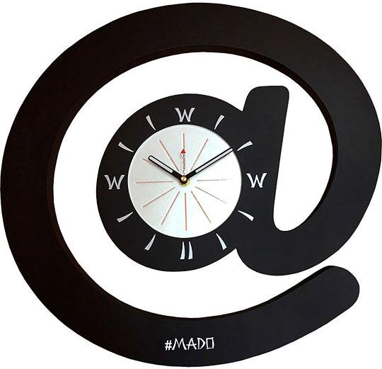 Настенные часы Mado MD-270 mado настенные часы mado md 891 коллекция настенные часы