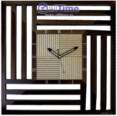 Купить Часы MD-350  Настенные часы в коллекции Classic Mado