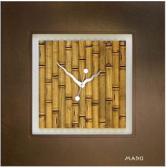 Настенные часы Mado MD-420-ucenka