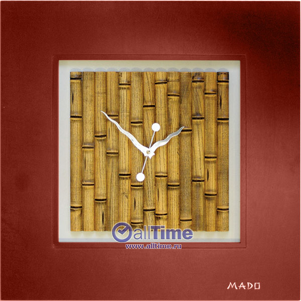 Настенные часы Mado MD-421-ucenka