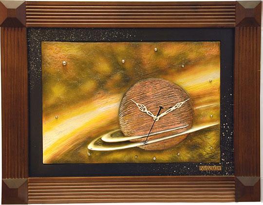 Настенные часы Mado MD-525