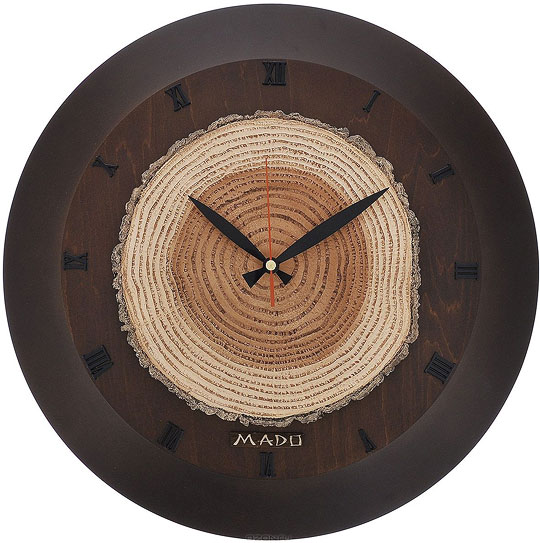 Настенные часы Mado MD-592 mado настенные часы mado md 891 коллекция настенные часы