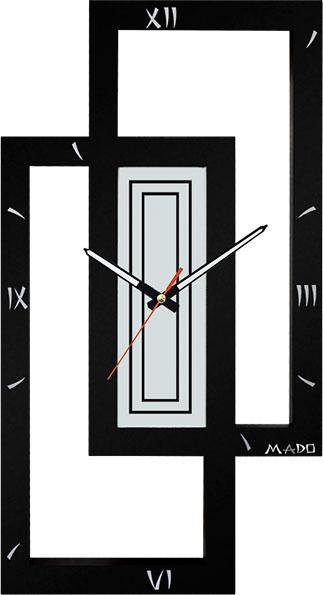 Настенные часы Mado MD-596 mado настенные часы mado md 891 коллекция настенные часы