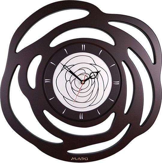 Настенные часы Mado MD-601 mado настенные часы mado md 891 коллекция настенные часы