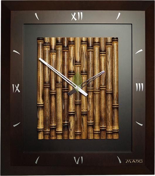 Настенные часы Mado MD-891 mado настенные часы mado md 891 коллекция настенные часы