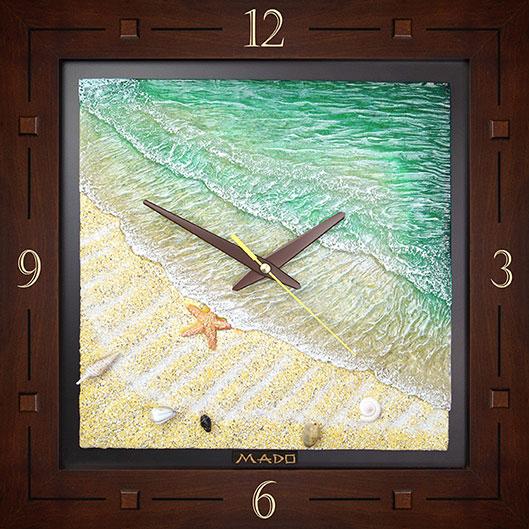 Настенные часы Mado MD-905N mado настенные часы mado md 891 коллекция настенные часы
