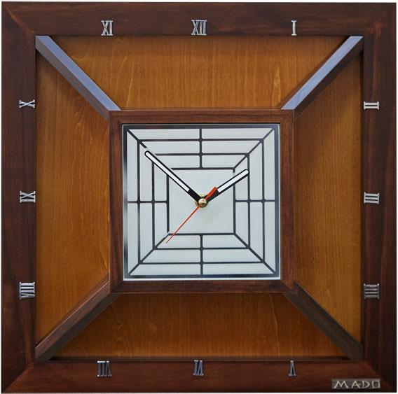 Настенные часы Mado MD-910 цена и фото