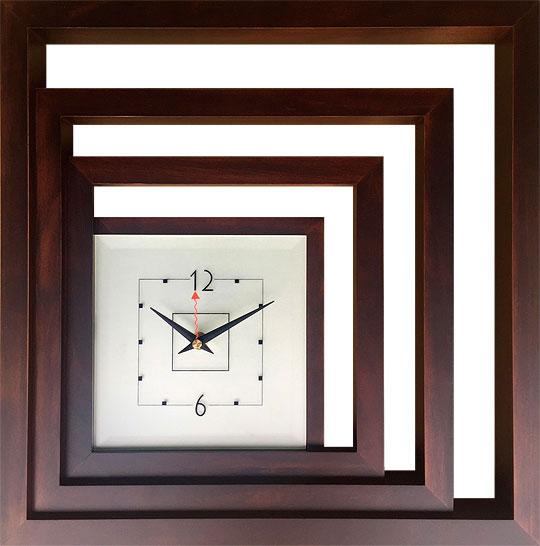 Настенные часы Mado MD-911-ucenka