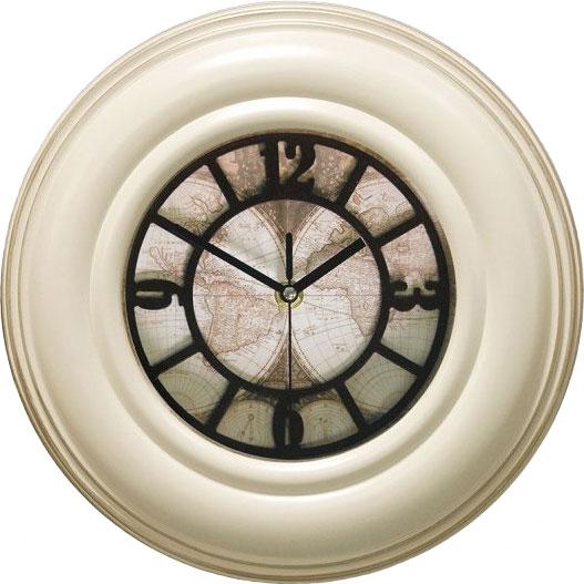 купить Настенные часы Михаил Москвин 19.89.P.3 по цене 1280 рублей