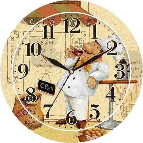 Настенные часы Михаил Москвин 20B3