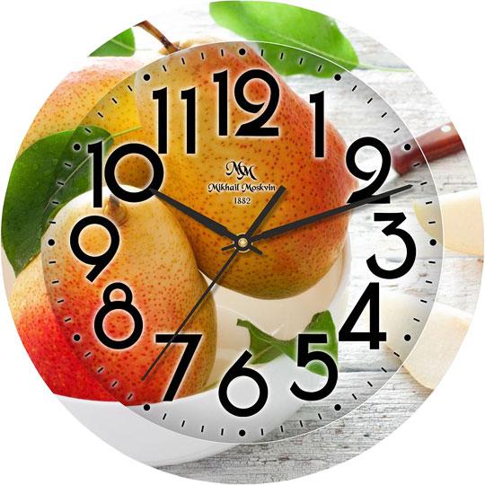Настенные часы Михаил Москвин 20B7