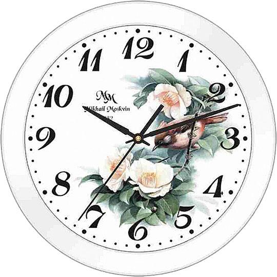 Настенные часы Михаил Москвин 20P1.13C