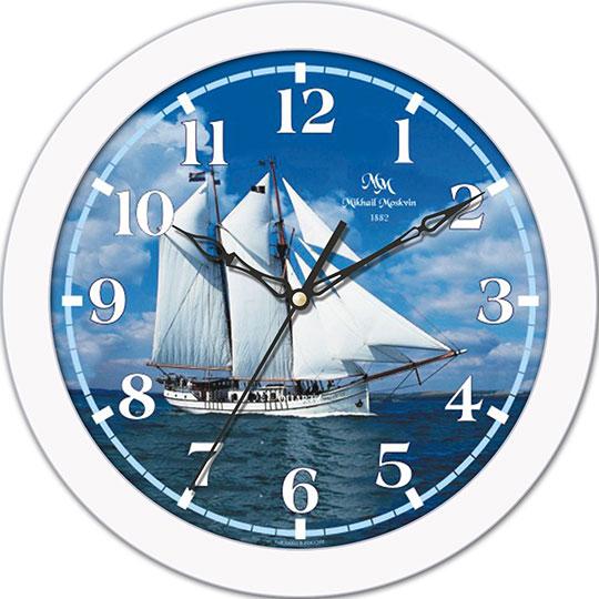 Настенные часы Михаил Москвин 20P1.15