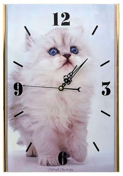 Настенные часы Михаил Москвин 20S-KOTENOK