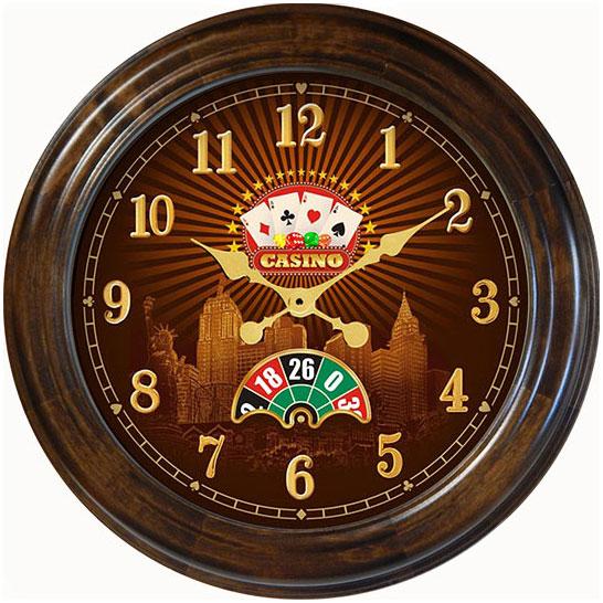 Настенные часы Михаил Москвин 21.86-KAZINO
