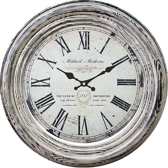 Настенные часы Михаил Москвин 23.5.11.1