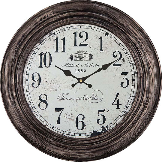 Настенные часы Михаил Москвин 23.5.15.2-ucenka цена