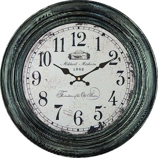 Настенные часы Михаил Москвин 23.5.14.2