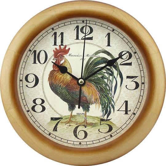Настенные часы Михаил Москвин 3298A88
