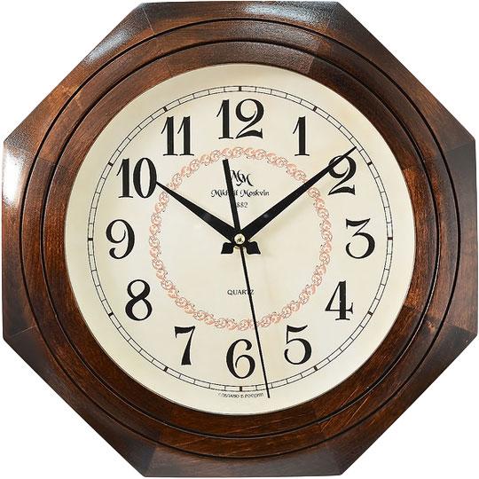 Настенные часы Михаил Москвин 50486146 настенные часы михаил москвин kartina maki