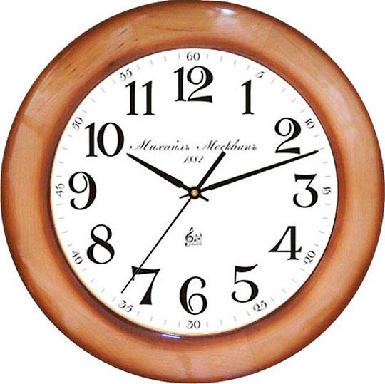 Настенные часы Михаил Москвин 7028A23-MUZ