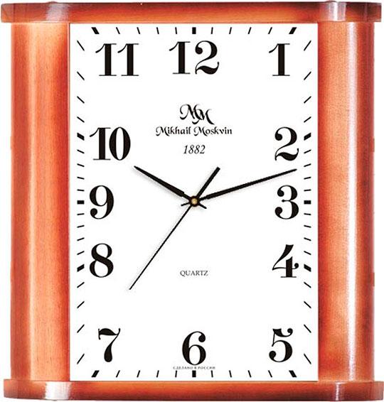 Настенные часы Михаил Москвин 7088A4