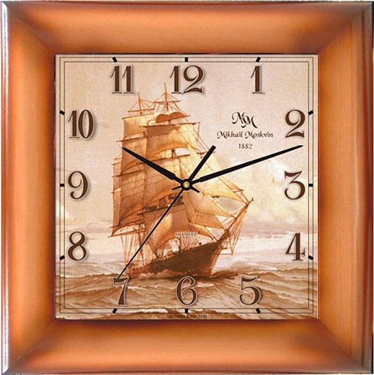Настенные часы Михаил Москвин 7108A17