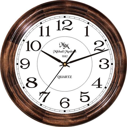 настенные часы михаил москвин serdce 6 3 Настенные часы Михаил Москвин 803865