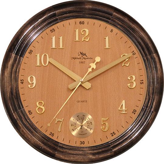 Настенные часы Михаил Москвин 80386T2