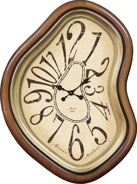 Настенные часы Михаил Москвин ALBIT-2.86P1