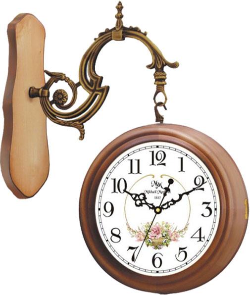 настенные часы михаил москвин serdce 6 3 Настенные часы Михаил Москвин ALFA-6A